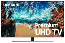 SAMSUNG UE55TU8500UXRU Smart TV
